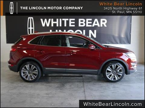 2016 Lincoln MKC for sale in White Bear Lake, MN