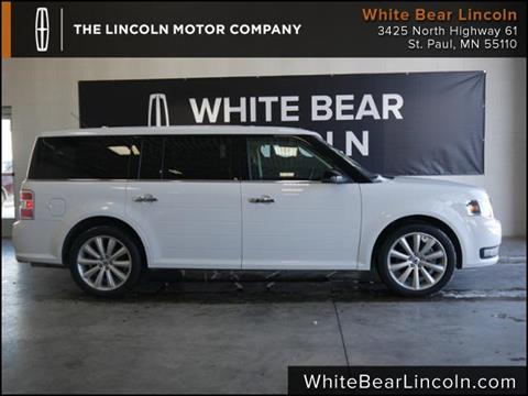 Ford Flex For Sale In White Bear Lake Mn