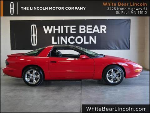 1994 Pontiac Firebird for sale in White Bear Lake, MN