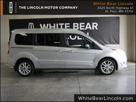 2018 Ford Transit Connect Wagon for sale in White Bear Lake, MN
