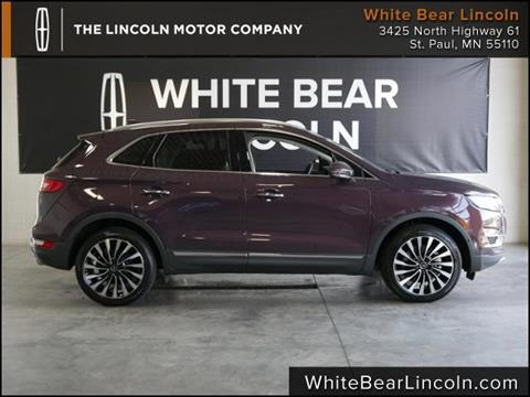 2019 Lincoln MKC for sale in White Bear Lake, MN