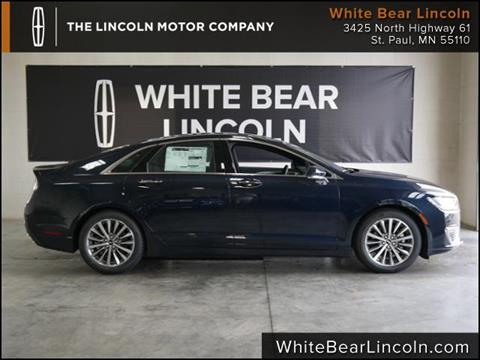 2020 Lincoln MKZ for sale in White Bear Lake, MN