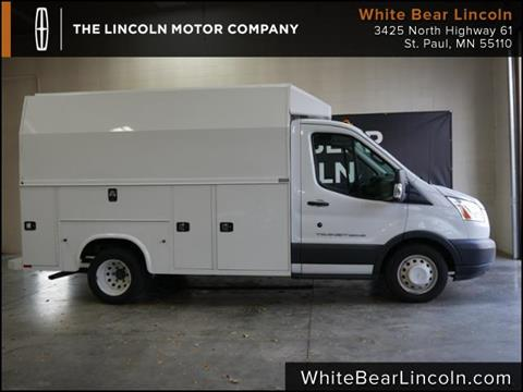 2015 Ford Transit Cutaway for sale in White Bear Lake, MN