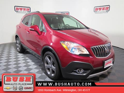 2014 Buick Encore for sale in Wilmington, OH