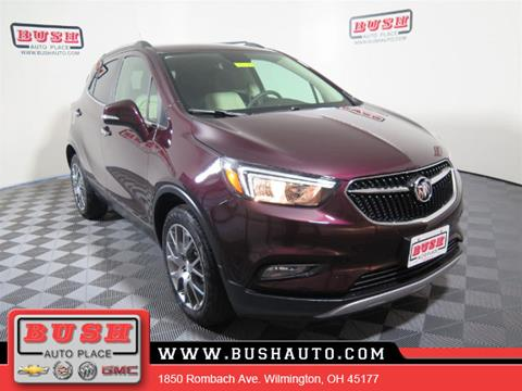 2018 Buick Encore for sale in Wilmington, OH