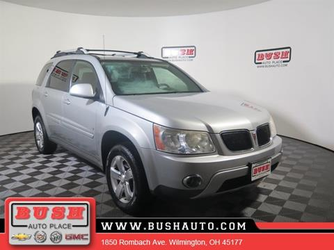2006 Pontiac Torrent for sale in Wilmington, OH