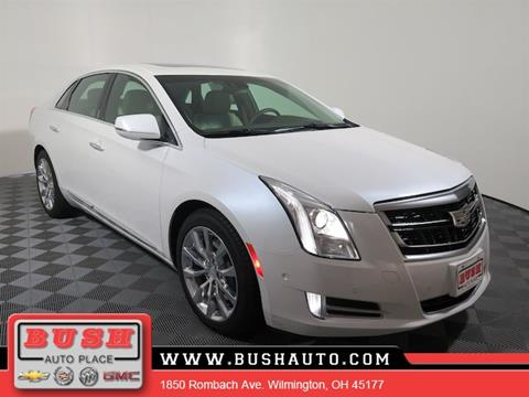 2016 Cadillac XTS for sale in Wilmington, OH