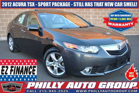 serving at detail used zone tsx sedan motors acura automatic