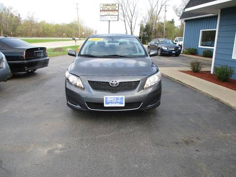 2010 Toyota Corolla for sale in Ingleside, IL