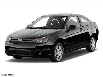 2009 Ford Focus for sale in Cerritos, CA