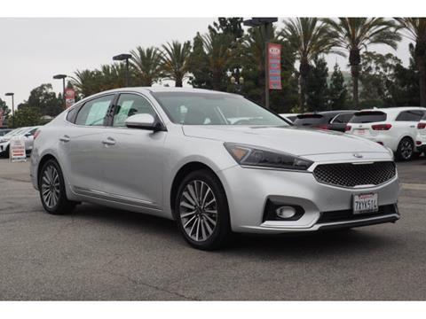 2017 Kia Cadenza for sale in Cerritos, CA