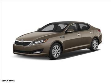 2012 Kia Optima for sale in Cerritos, CA