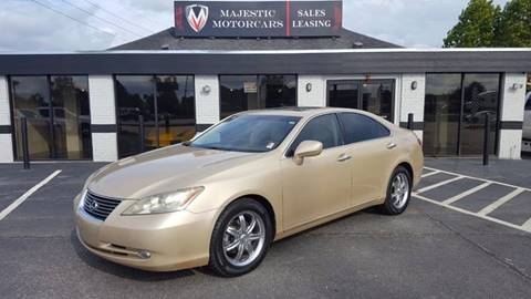 2009 Toyota Avalon for sale in Spring, TX