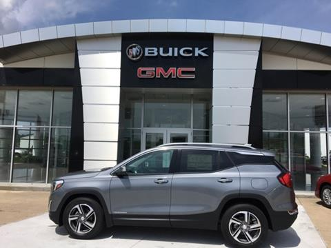 2018 GMC Terrain for sale in Vincennes, IN