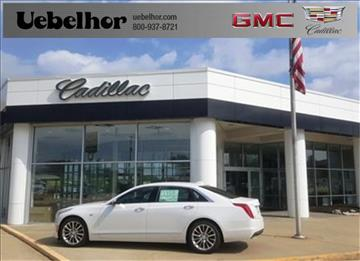 2016 Cadillac CT6 for sale in Vincennes, IN