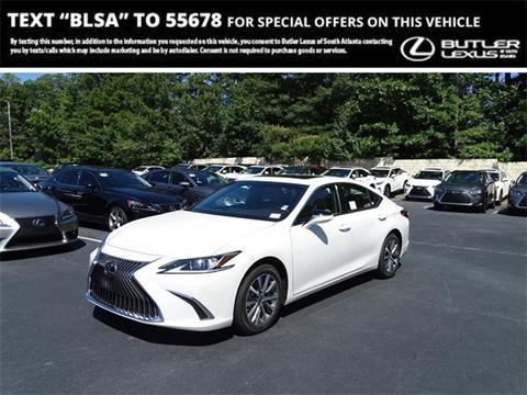 2019 Lexus ES 350 for sale in Union City, GA