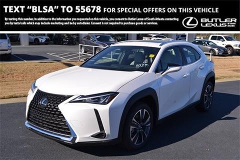 2019 Lexus UX 200 for sale in Union City, GA
