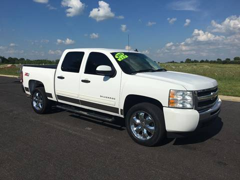 2010 Chevrolet Silverado 1500 for sale in Delavan WI