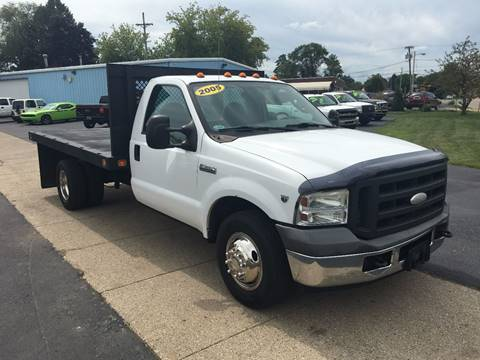 2005 Ford F-350 Super Duty for sale in Delavan WI