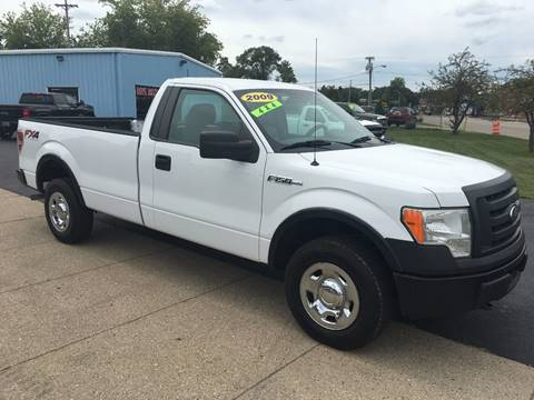 2009 Ford F-150 for sale in Delavan, WI