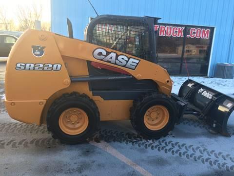 2013 Case IH  SR220 for sale in Delavan, WI