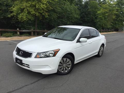 2009 Honda Accord for sale in Dulles, VA