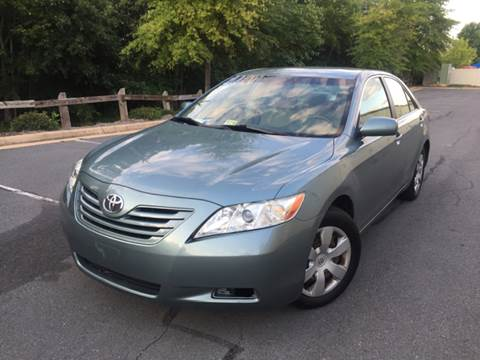 2008 Toyota Camry for sale in Dulles, VA