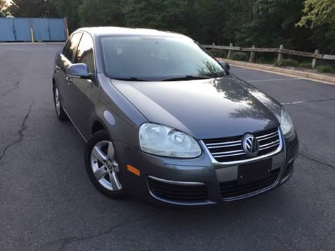 2008 Volkswagen Jetta for sale in Dulles, VA