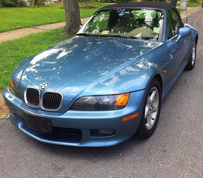 1998 BMW Z3 for sale in Dulles, VA