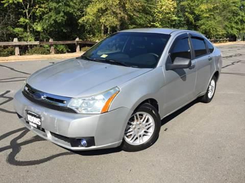 2010 Ford Focus for sale in Dulles, VA