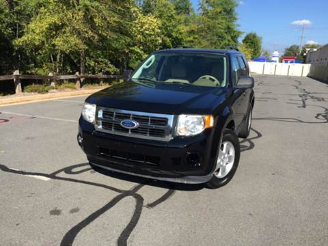 2010 Ford Escape for sale in Dulles, VA