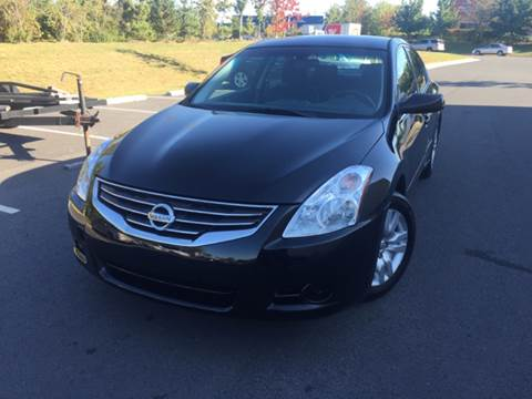 2010 Nissan Altima for sale in Dulles, VA