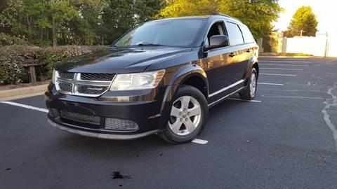2011 Dodge Journey for sale in Dulles, VA