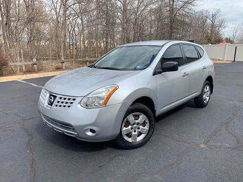 2010 Nissan Rogue for sale in Sterling, VA