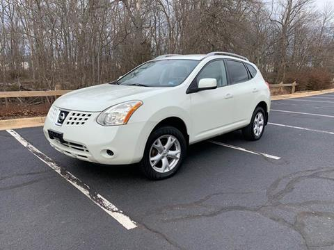 2008 Nissan Rogue for sale in Sterling, VA
