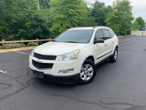 2011 Chevrolet Traverse for sale in Sterling, VA