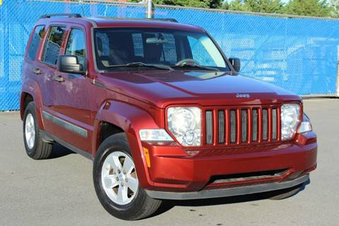2009 Jeep Liberty for sale in Sterling, VA
