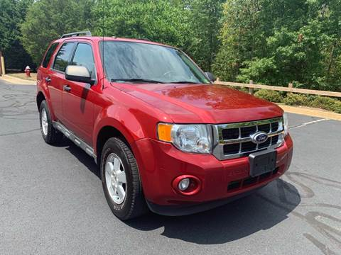 2010 Ford Escape For Sale >> 2010 Ford Escape For Sale In Sterling Va