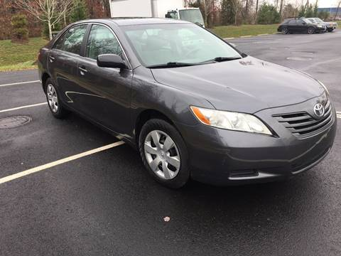 2009 Toyota Camry for sale in Dulles, VA