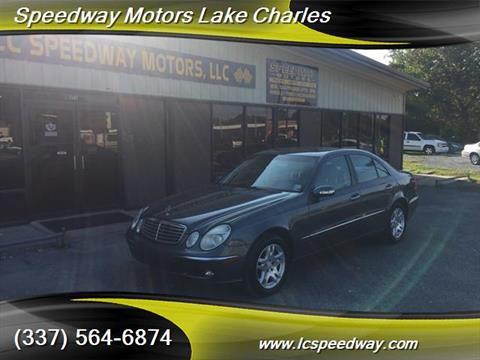 2006 Mercedes-Benz E-Class for sale in Lake Charles, LA