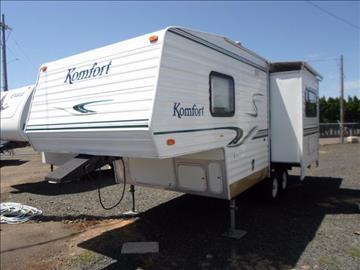 2003 Komfort 22FS for sale in Salem, OR
