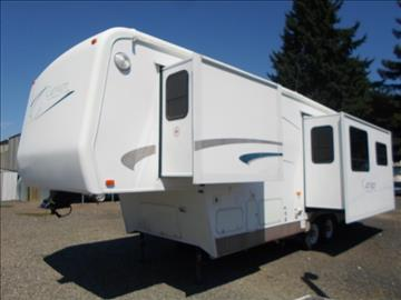 2002 Carriage Cameo for sale in Salem, OR