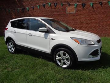 2013 Ford Escape for sale in Hemingway, SC