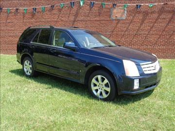 2006 Cadillac SRX for sale in Hemingway, SC