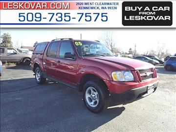 2005 Ford Explorer Sport Trac for sale in Kennewick, WA