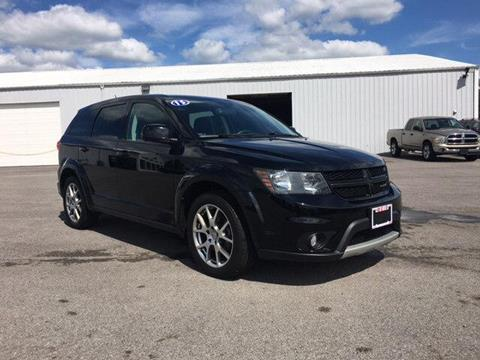 2015 Dodge Journey for sale in New Athens, IL