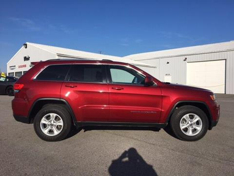 jeep 2014 white. 2014 jeep grand cherokee for sale in new athens il white