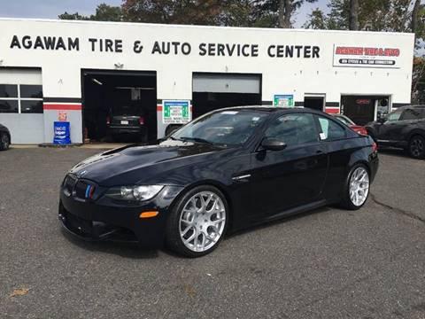 2010 BMW M3 for sale in Feeding Hills, MA