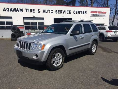 2007 Jeep Grand Cherokee for sale in Feeding Hills, MA