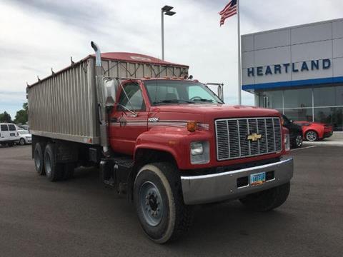 1993 Chevrolet Kodiak for sale in Morris, MN